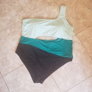 Addition Elle 1 piece swimsuit